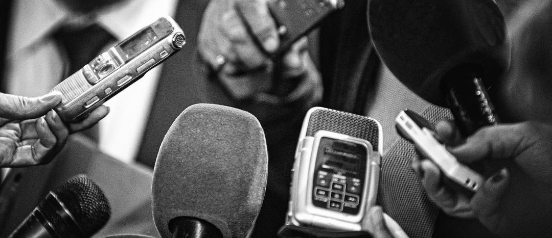 Humor e reflexão: o que está acontecendo com o jornalismo?