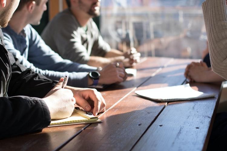 Ferramentas de coaching para auxiliar líderes