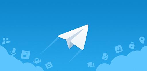 Grupo de Jornalismo no Telegram