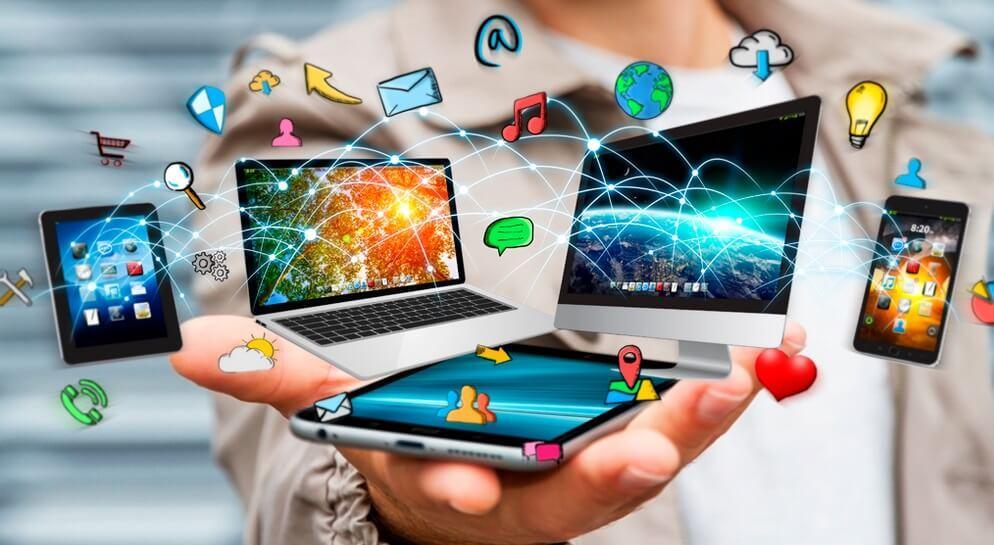 Profissões do Futuro - Tecnologias
