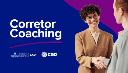 Corretor Coaching