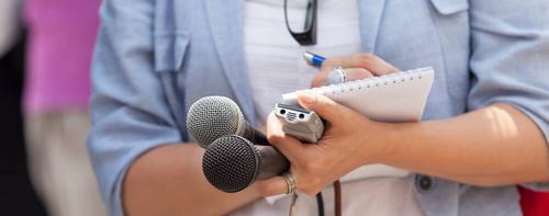 O que um jornalista pode fazer? As diversas áreas de atuação e seus desafios
