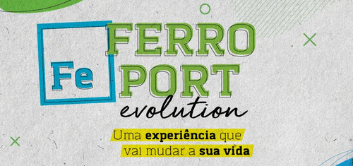 Programa de Estágio e Aprendiz - FERROPORT