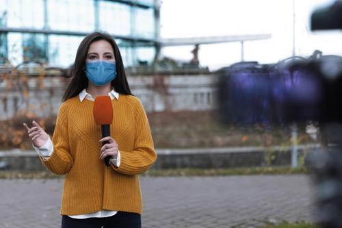 Fazer jornalismo no Brasil de 2020: um ato de coragem!
