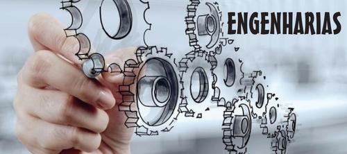 Profissões do Futuro - Engenharias