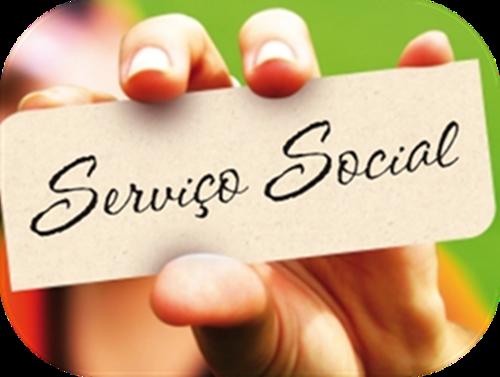 Serviço Social - Aula Inaugural
