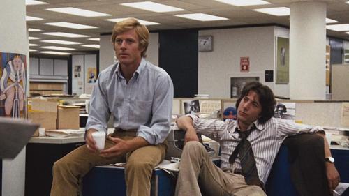 6 filmes CLÁSSICOS sobre a profissão jornalista